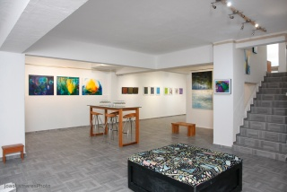 Colorida Galeria de Arte