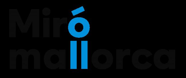 Fundació Miró Mallorca. Logo