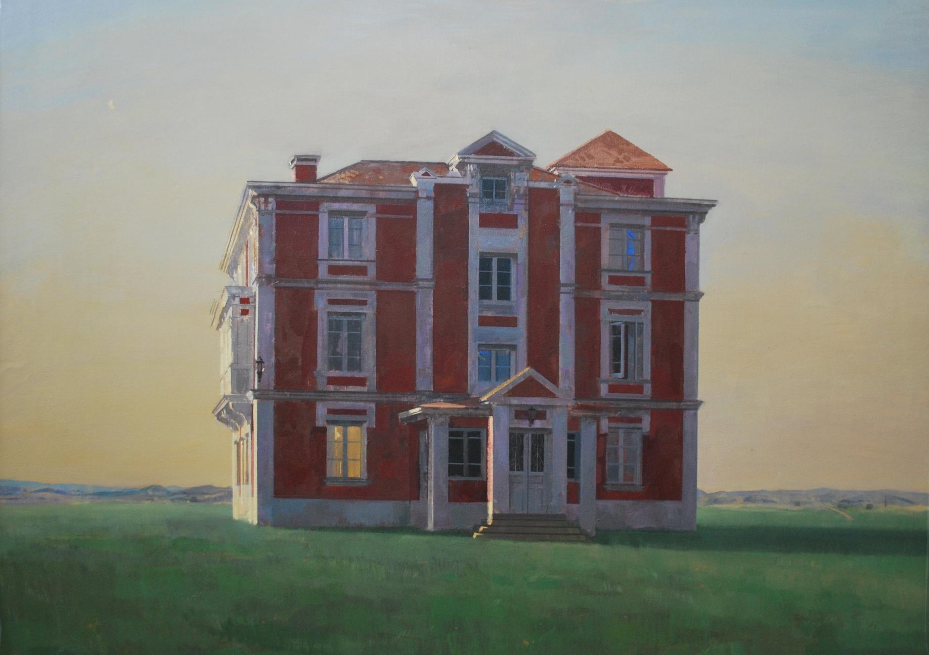 Casa (2018) - Alex Prunés