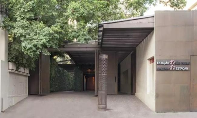 Galeria Estação