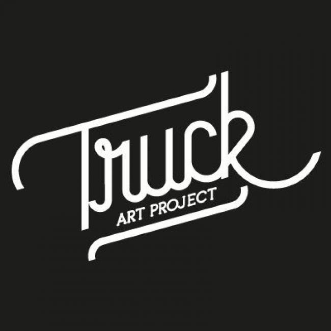 Logotipo. Cortesía de Truck Art Project
