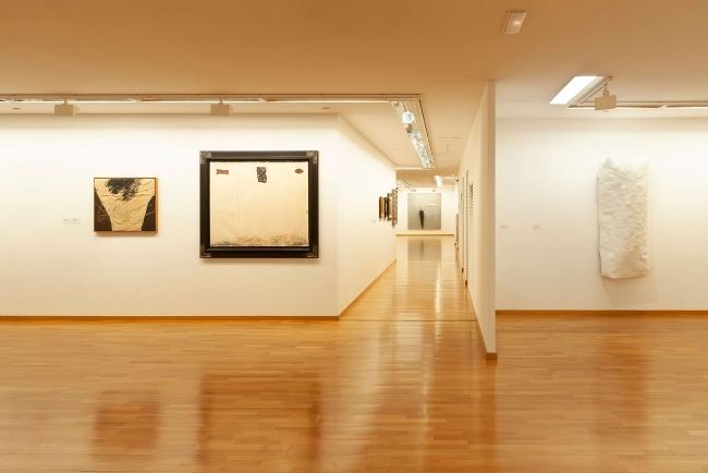 Exposición permanente FMJJ