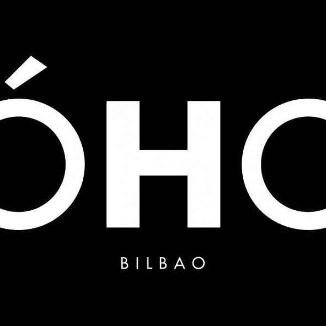 Logotipo. Cortesía de Miró Hotel Bilbao