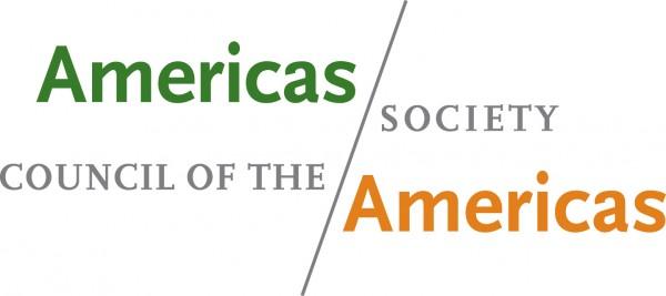 Cortesía de la Americas Society