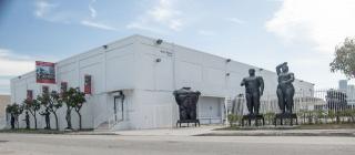 Gary Nader Art Centre