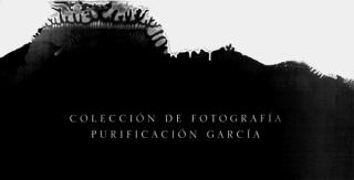 Colección de Fotografía Purificación García