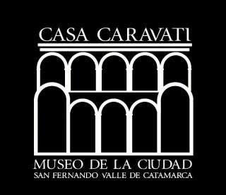 Casa Caravati - Museo de la Ciudad