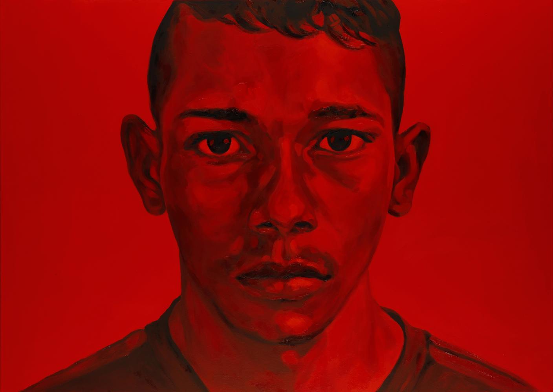 Sem Titulo, 2 (2021) - Éder Oliveira