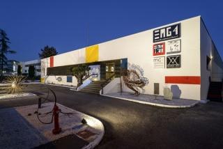 Fachada Est_Art space