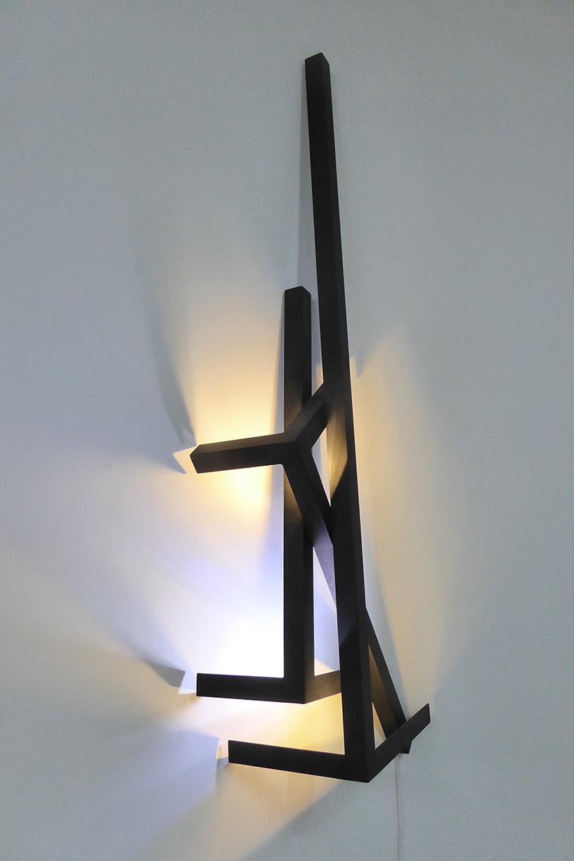 Ensamblada de luz