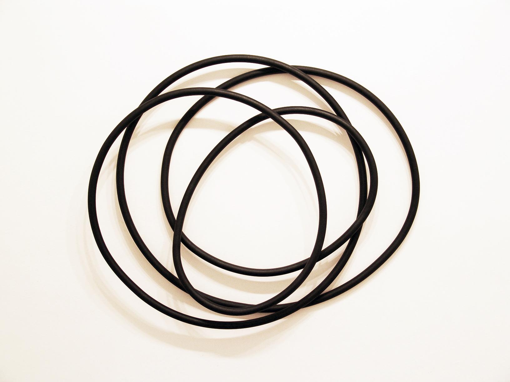 Curvas elípticas (2007) - Diego Canogar