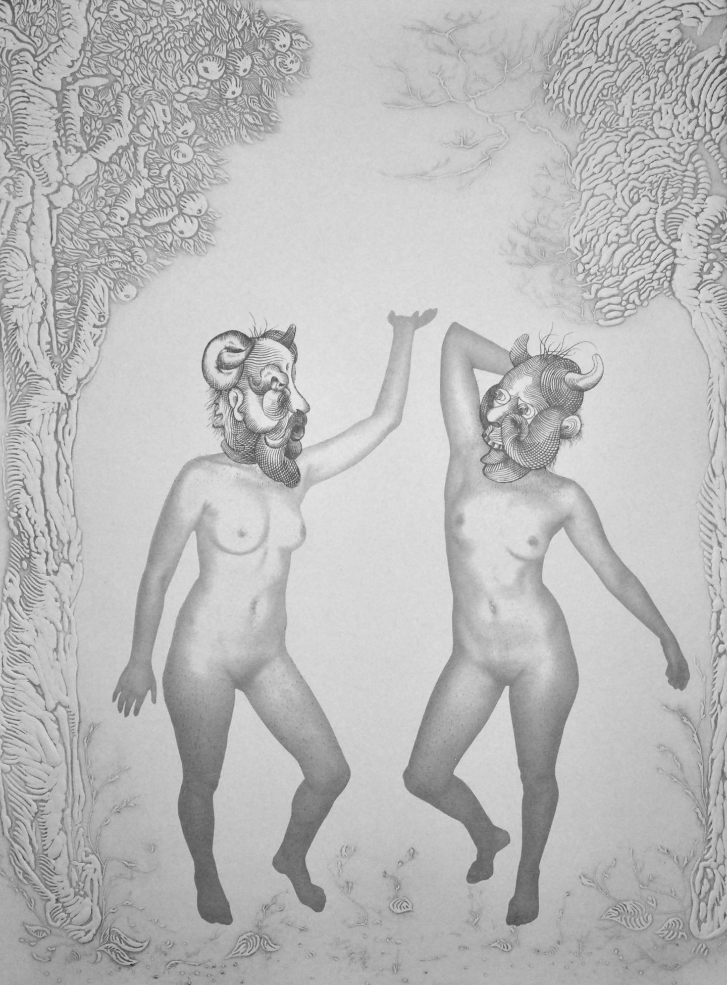 Las dieciocho y treinta (2018) - María del Carmen Díez Muñoz