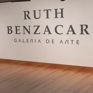 Ruth Benzacar