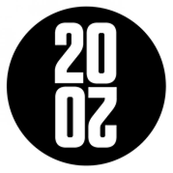 Logotipo.  Cortesía de 20-20