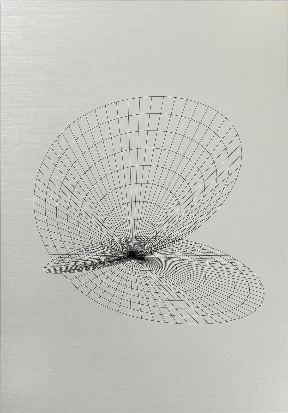 Teoria de Cuerdas (2014) - Gianna Pollarolo