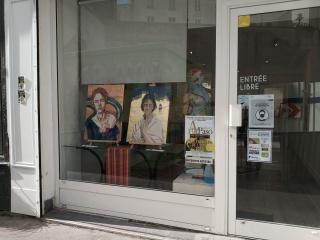 galería París