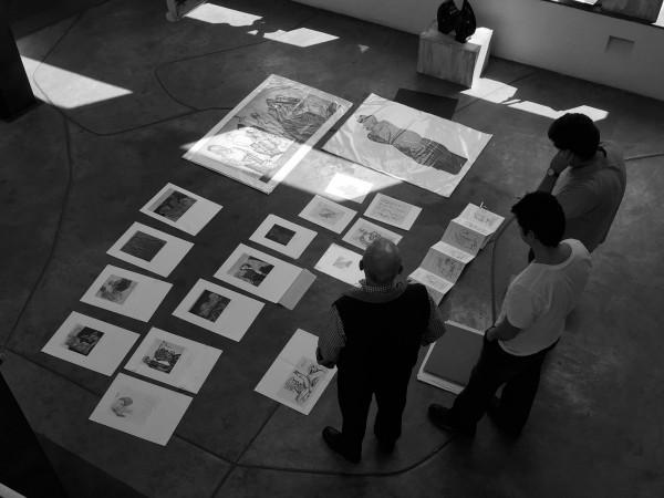 Galería Urbana
