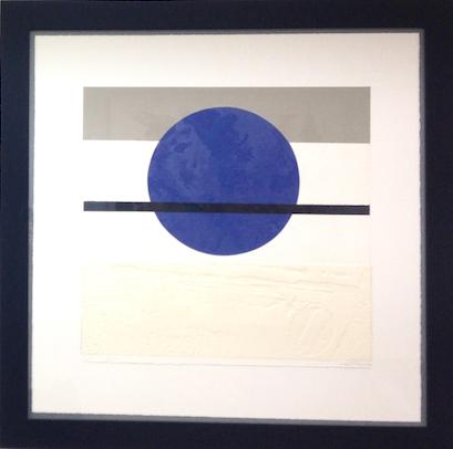Azul (2016) - Rafael Rodriguez de Rivera - Rafael de Rivera