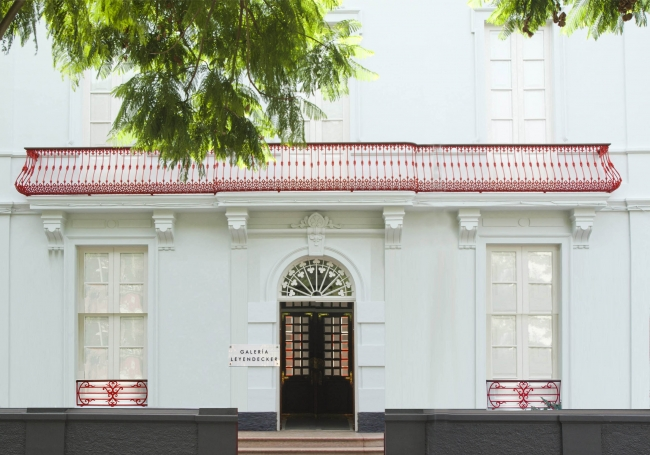 Galeria Leyendecker
