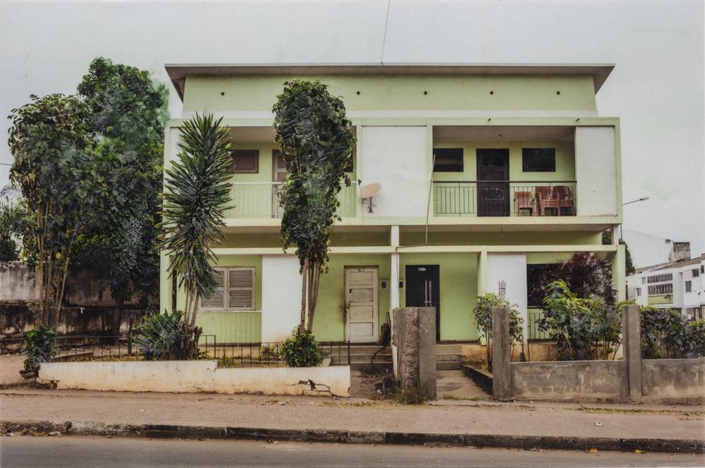 Angolan House (2017) - Mónica de Miranda