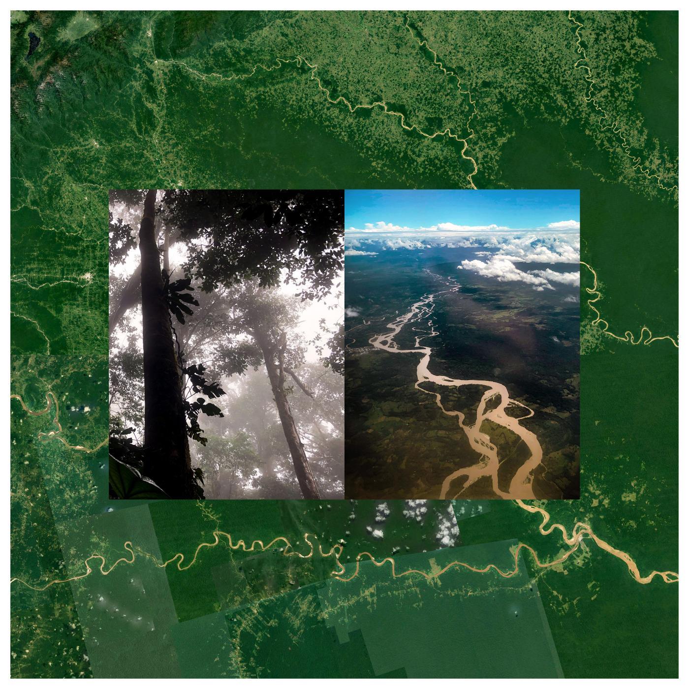 Cartographies of the Unseen (2018) - Felipe Castelblanco
