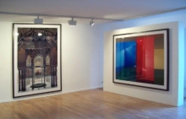 Galería Maior - Pollença, Antonio Mesones, 2012
