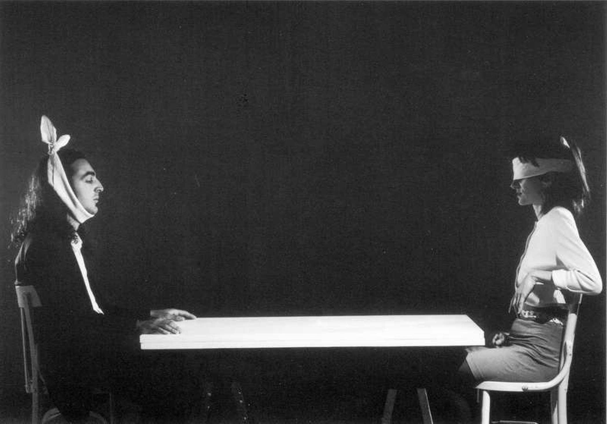 El que no oye (1994) - Eva Lootz
