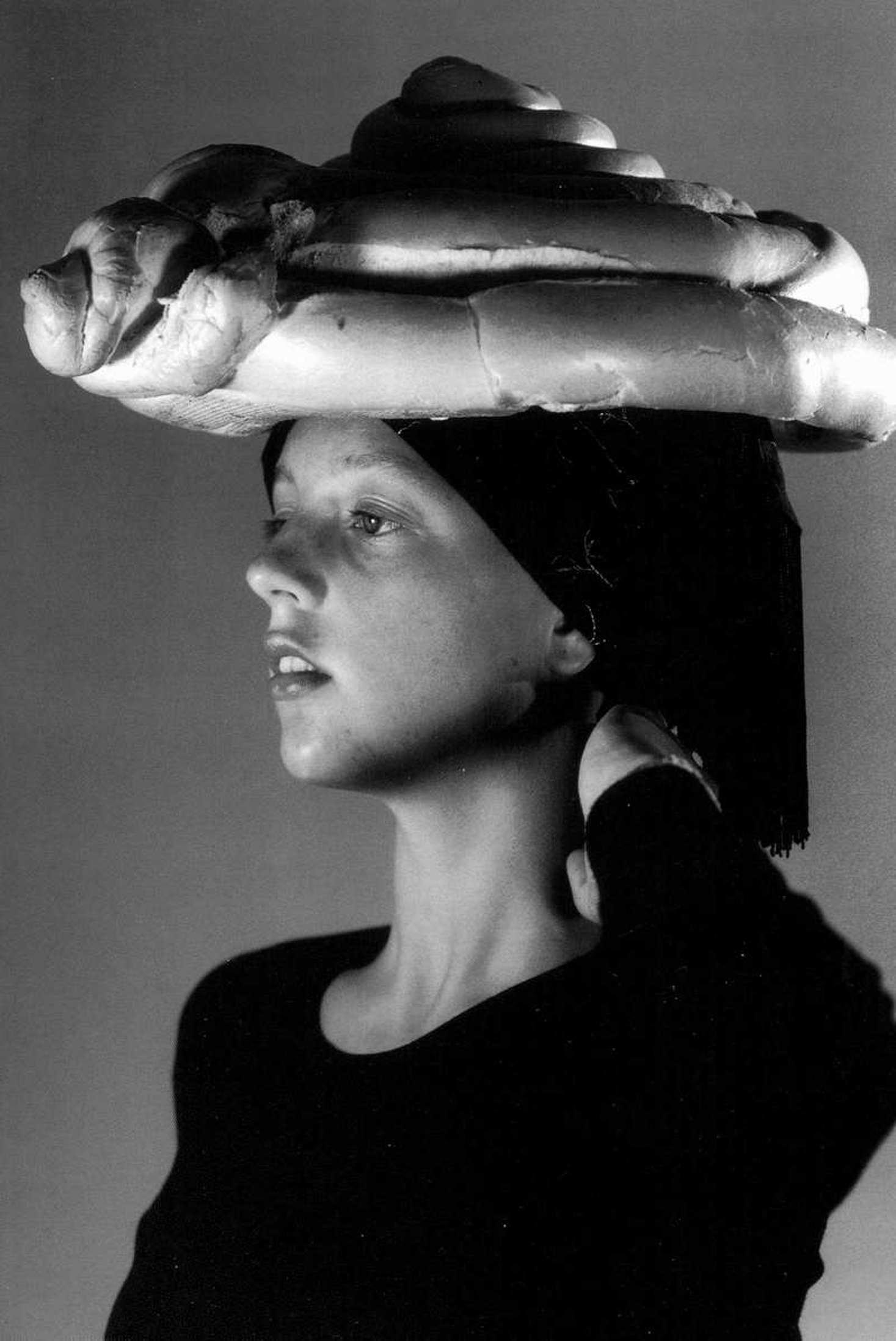 Without pleasure (1995) - Eva Lootz