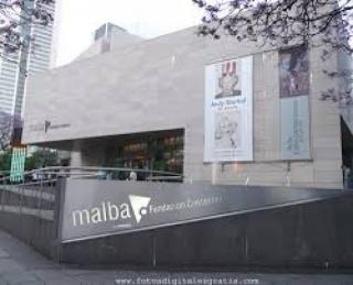Museo de Arte Latinoamericano de Buenos Aires - MALBA - Fundación MALBA