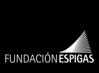 Logotipo. Cortesía de la Fundación Espigas