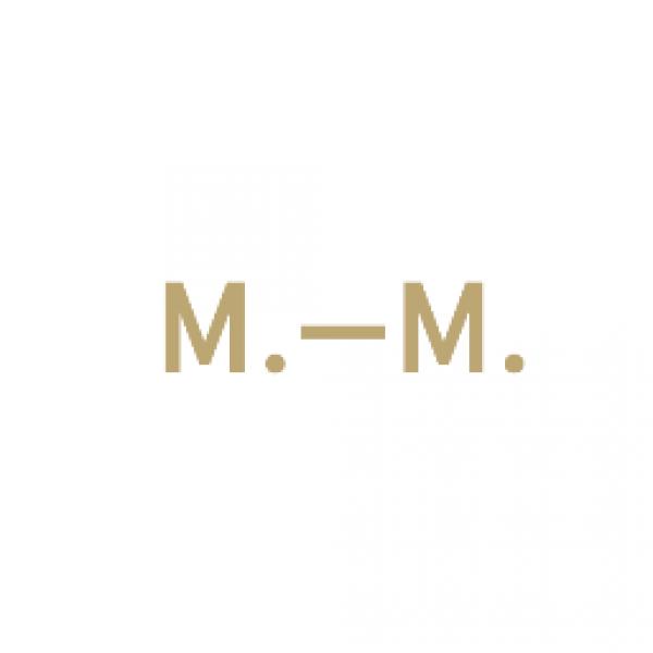 Logotipo. Cortesía de Machado/Muñoz