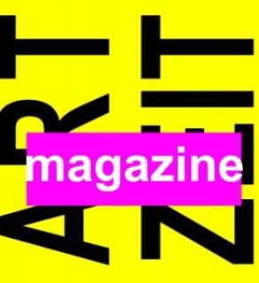 Artzeitmagazine