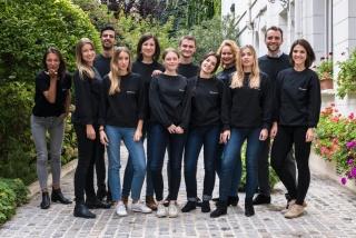Singulart Team