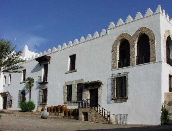 Edificio Hassan Fathy