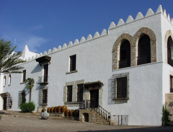 Edificio Hasan Fathy