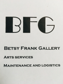 BETSY FRANK GALLERY