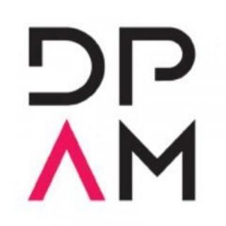 Logotipo. Cortesía del DePaul Art Museum