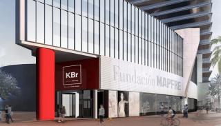 Centro de fotografía KBr Fundación MAPFRE — Cortesía de la Fundación MAPFRE