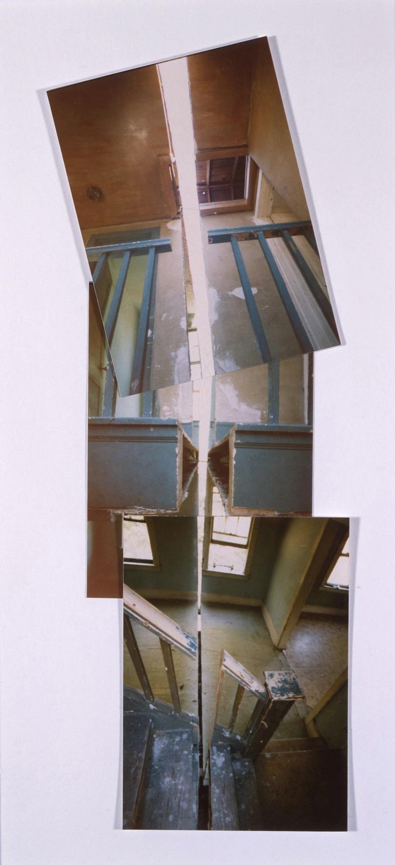 Splitting (1974) - Gordon Matta-Clark