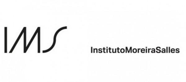 Logotipo. Cortesía Instituto Moreira Salles