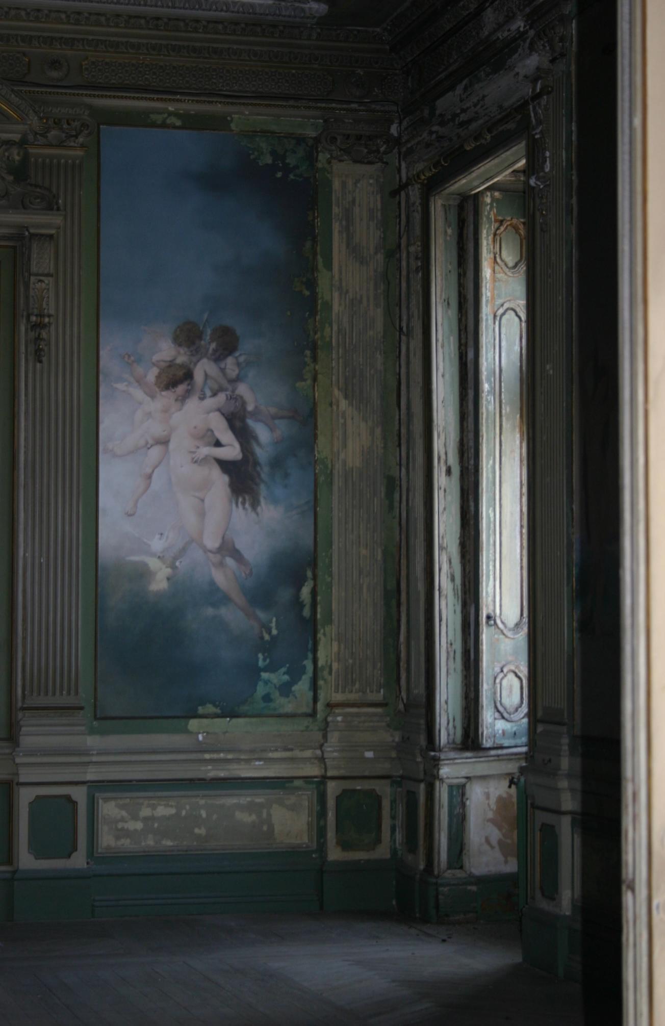 Interiores (2013) - Carlos Oliveira Cruz