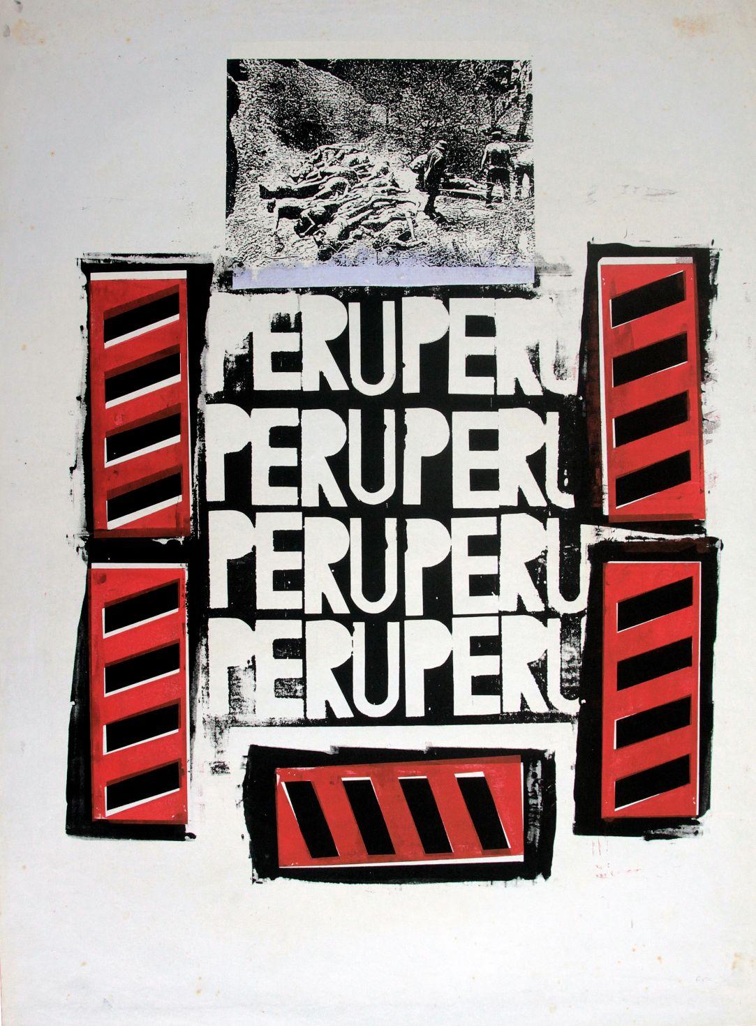Perú Perú (1987) - Herbert Rodríguez