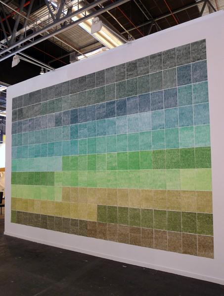 Caja de 120 lápices de colores - Verde