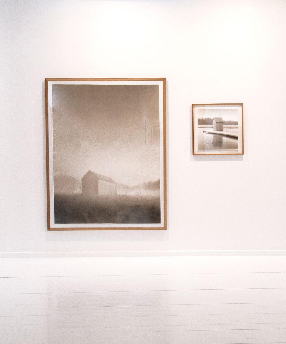 Untitled (2018) - Hugo Alonso