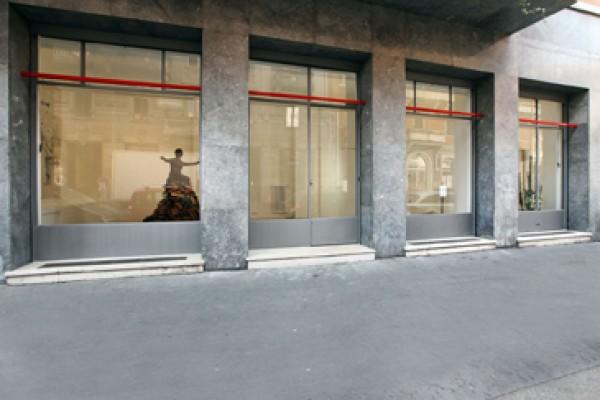 Galería Raffaella Cortese