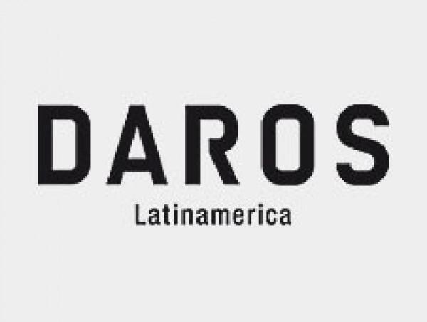 Logotipo. Cortesía Daros Latinamerica Collection