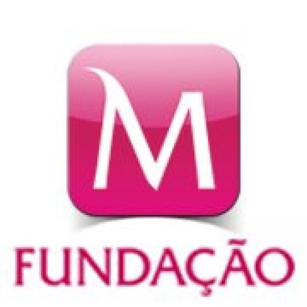 Logotipo. Cortesía FUNDAÇÃO MILLENNIUM BCP