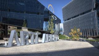 Espacio Arte Abierto - Fundación Arte Abierto, A.C.