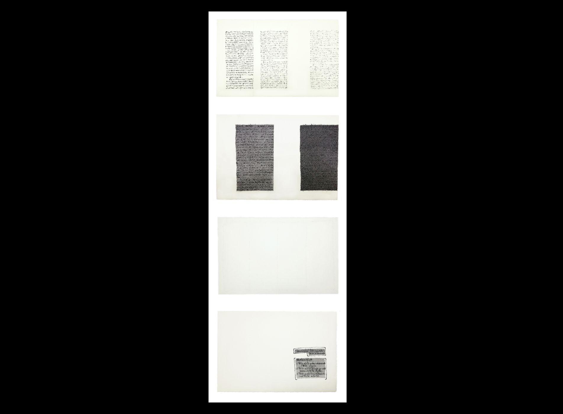 Textos censurados y autocensurados. Cuaderno 2 (1976) - Concha Jerez