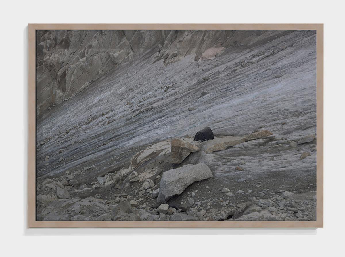 Inclined (2016) - Javier Vallhonrat